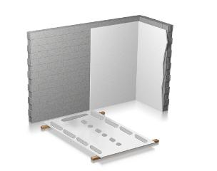 suche tynki - płyty gipsowo-kartonowe